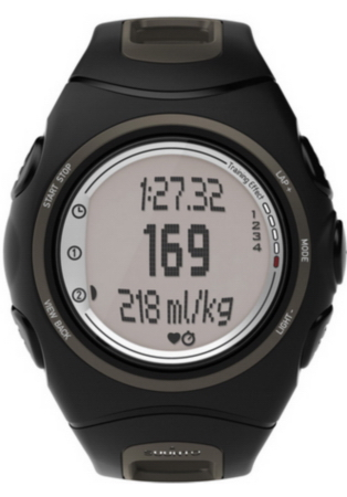 Suunto t6d Black Smoke